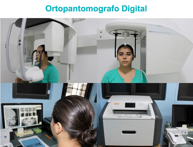 Laboraorio dental digital