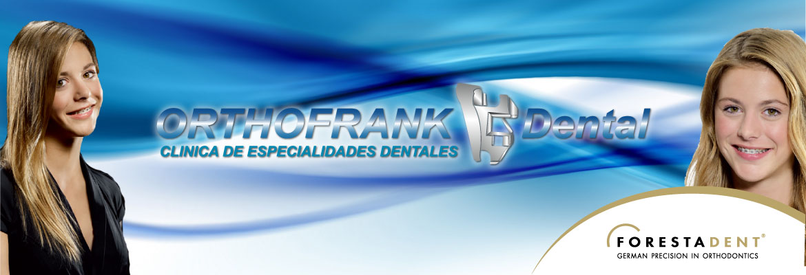 Ortho Frank Dental Cuernavaca